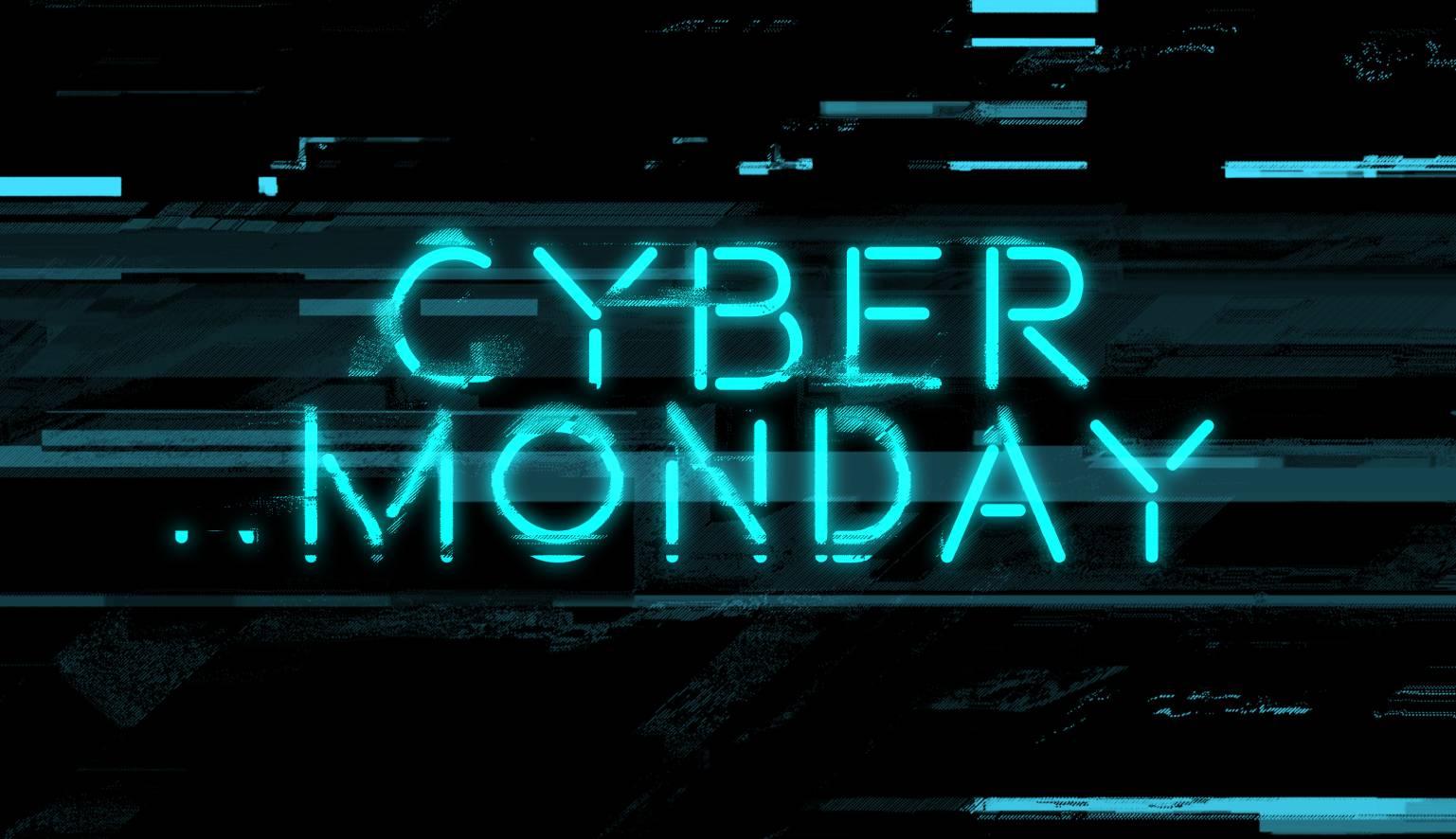 Cyber Monday (Edited)