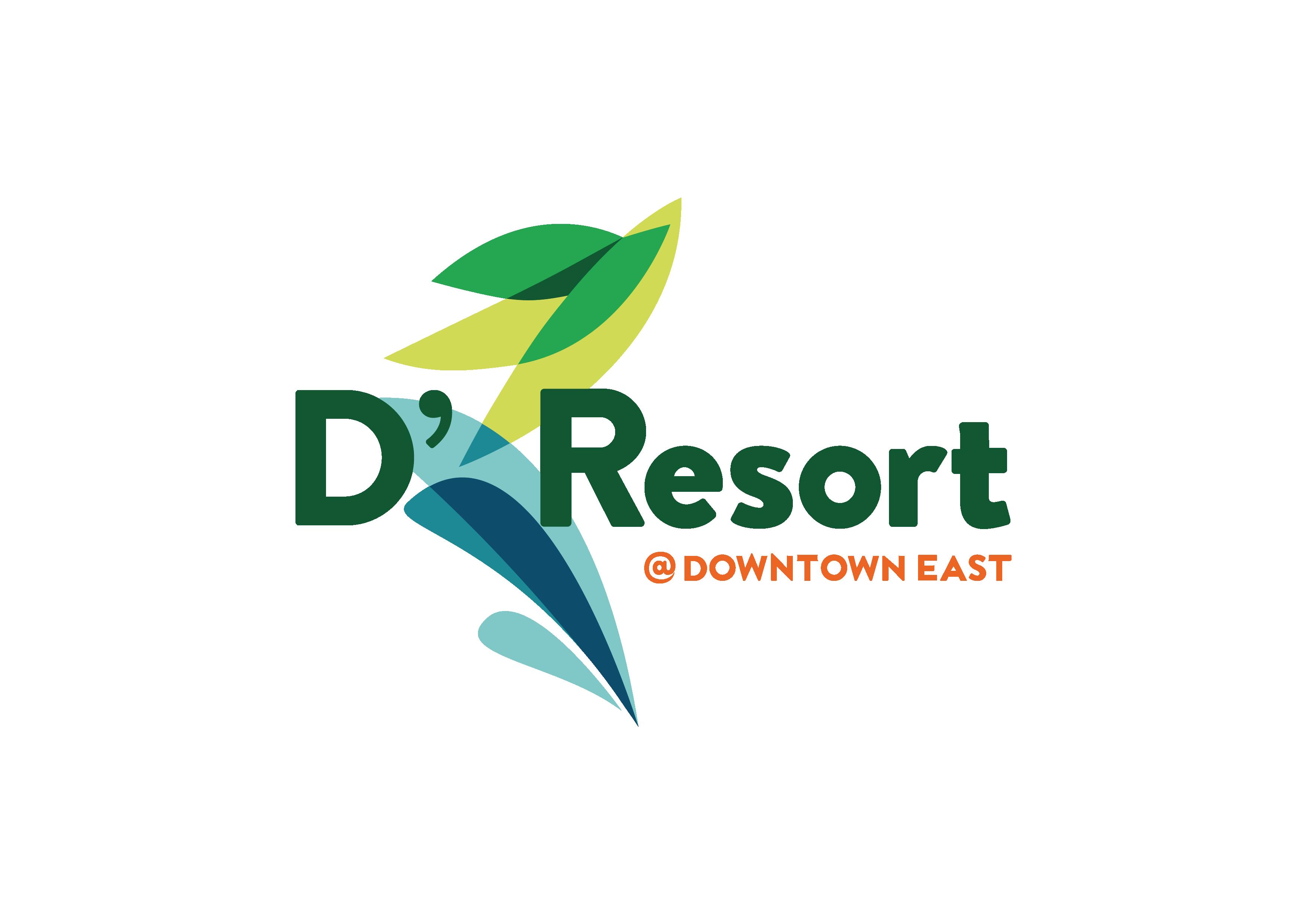 DResort Logo-01