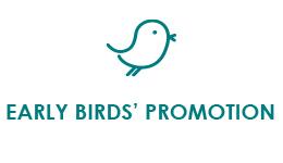 early birds D'Resort